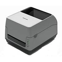 Принтер этикеток TOSHIBA B-FV4T USB, Serial (B-FV4T-GS14-QM-R)