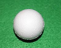 Шар из пенопласта 6 см 1500-20