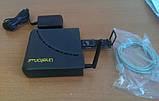 3G модем Novatel U760 + WiFi-роутер Unefon MX-001, фото 3