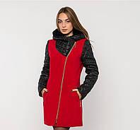 Зимнее пальто Letta №43 (42-48), фото 1