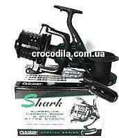 Серфовая  катушка Shark Surf 7000  с перфорированной шпулей, фото 1