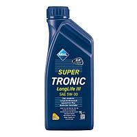 Моторное масло Aral SuperTronic LongLife III 5W30 (1л) ACEA C3