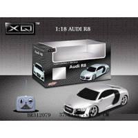 """Радиоуправляемая машина """"Audi R8"""" XQRC18-2"""