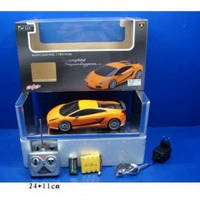 "Машина""Lamborghini"" р/у на аккумуляторах XQRC18-5"