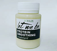 Нанопластика Let me be Protein Smoothing 100 мл, фото 1