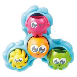 Іграшка для ванної Восьминіжка Tomy E72820