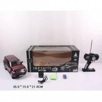 Машина INFINITI радиоуправляемая 300308-1