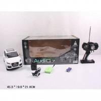 Машина AUDI Q7 радиоуправляемая 300311-1