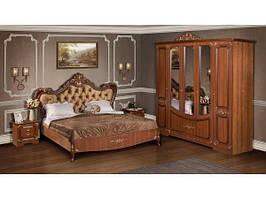 Спальня Адель Слониммебель орех