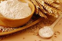 Цельнозерновая мука с органичной пшеницы 25кг