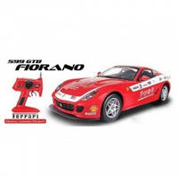 Машина Ferrari MJX р/у 8207A