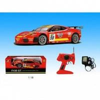 Машина Ferrari MJX аккумуляторах 8208