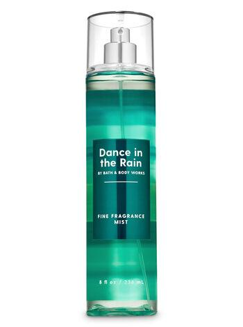 Спрей для тела Dance in the Rain Bath and Body Works