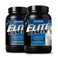 Казеиновый протеин Dymatize ELITE CASEIN PROTEIN, 900 г.