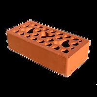 Кирпич пустотелый М-150 персик (СБК)