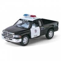 """Kinsmart """"Полиция Dodge Ram"""" KT5018WP"""