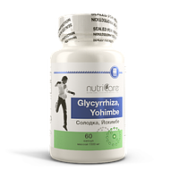 Йохимбе (Yohimbe) - для усиления потенции и повышения физической активности у мужчин