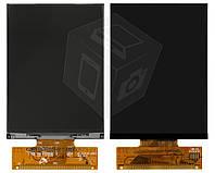 Дисплей (LCD) для Fly E145TV, оригинал