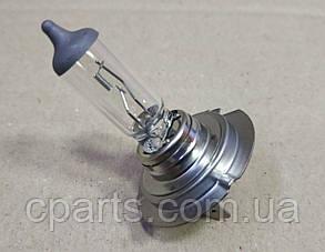 Лампа фари (H7) далекого і ближнього світла Renault Logan MCV 2 (Osram OSR64210)(висока якість)