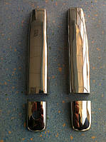 Накладки на ручки Nissan Pathfinder