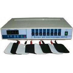 Аппарат для миостимуляции Мединтех АЭСТ-01 (восьмиканальный)