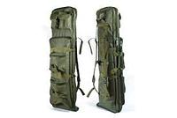 Транспортная сумка для оружия 107*23*6 GN 9011-Green