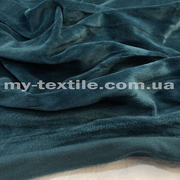 велюр изумрудный ткань купить