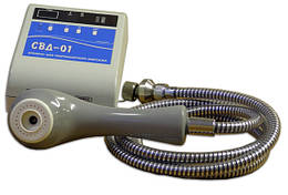 Аппарат для гидролазерного вакуумного массажа СВД-01 одноканальний (ЛВ ЧР) МедИнТех