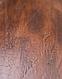 Электрический пристенный каминокомплект Bonfire MM14014 KANZAS искусственный камень Полистоун, фото 7