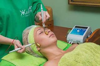 Апарати магні і мікрострумової терапії для обличчя і тіла. Коктейлери кисневі. «Медінтех»