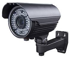 Камера видеонаблюдения Oltec HDA-LC-360VF (6-22)