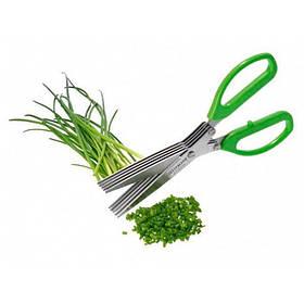 Ножницы для зелени Edenberg FRU-007