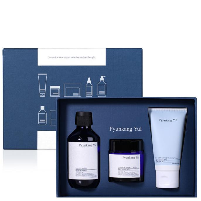 Регенерирующий набор Pyunkang Yul Skin Set 20