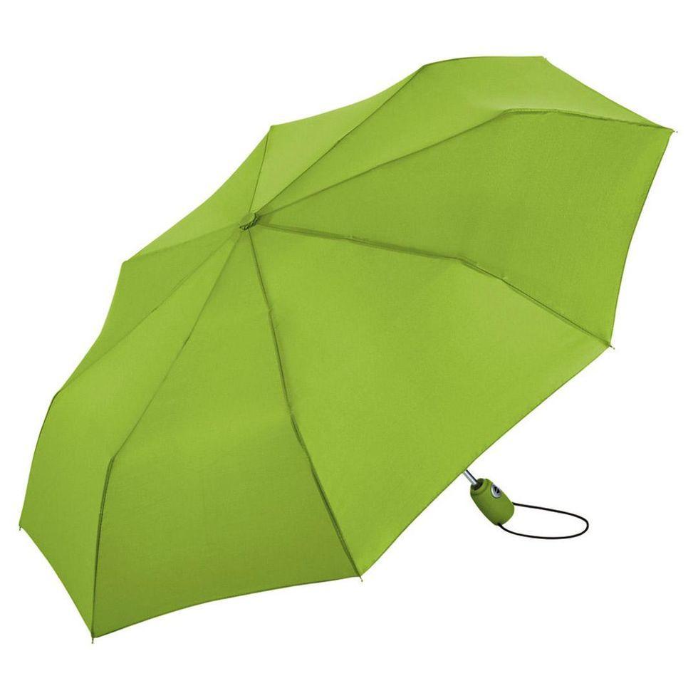 Зонт складной Fare 5460 Лайм (1026)