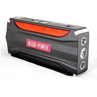 Многофункциональный автомобильный стартер PowerPlant/J-TM-18C/10000mAh/