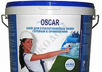 Клей для стеклообоев Oscar, 5кг.