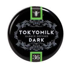 Бальзам-эликсир для губ Tokyo Milk Dark Salted Caramel No. 36