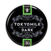 Бальзам-эликсир для губ Tokyo Milk Dark Salted Caramel No. 36, фото 1