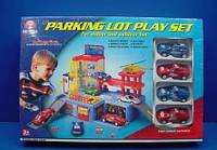 Детский паркинг 9889