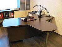 Стол офисный на заказ Киев
