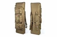 Транспортная сумка для оружия 92*28*8 TRILOBIT GN 9013-Tan