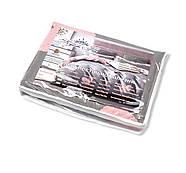 """Евро комплект (Бязь) постельного белья """"Королева Ночи""""   Постельное белье от производителя   Сердца на сером, фото 5"""