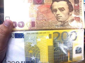 Кошелёк Деньги Валюта