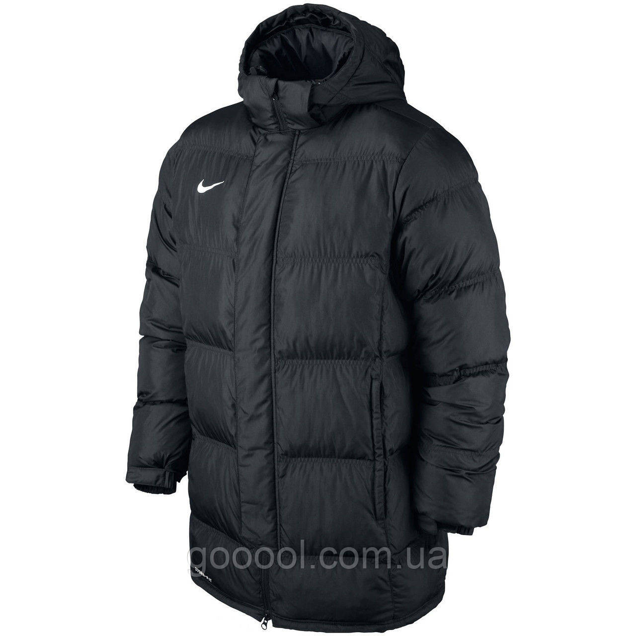 fa9f8bc7 Мужской пуховик Nike Competition 13 Filled Jacket 519069-010 ...