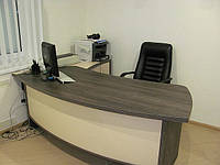 Стол офисный на заказ