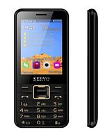 Кнопочный телефон Servo v8100