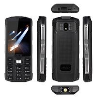 Ударопрочный кнопочный телефон MFU A905