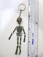 Брелок Скелет, фото 1