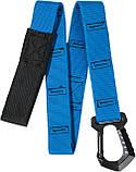 Петли для функционального тренинга Demix, Синий, фото 5