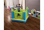 Детский надувной игровой центр - батут Intex 48257 Замок, фото 2